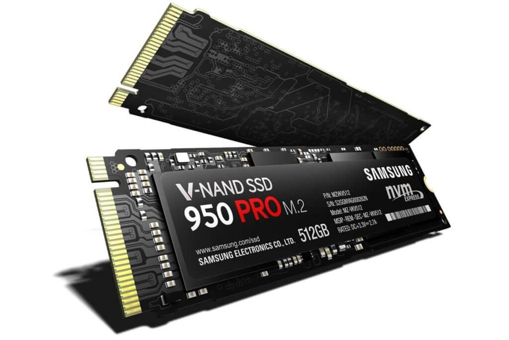 Samsung 950Pro